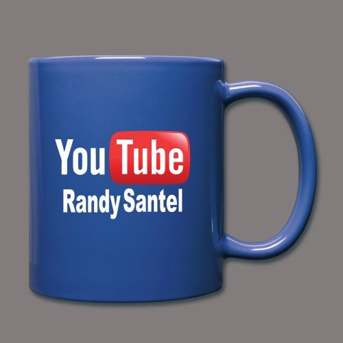 Randy Shirt PNG - Full Color Mug