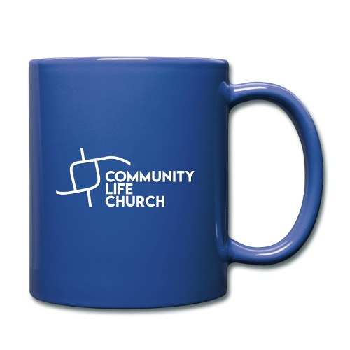 Community Life Church - Full Color Mug