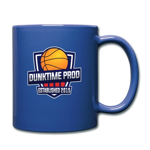 DUNKTIME Productions - Full Color Mug