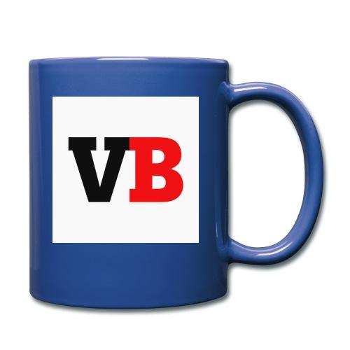 Vanzy boy - Full Color Mug