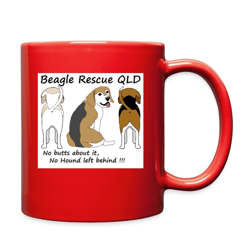 BRQb Profile #1 - Full Color Mug