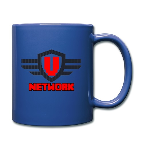 Ventus Network v1.0 Logo - Full Color Mug