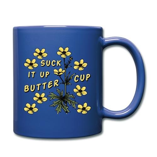Buttercup - Full Color Mug