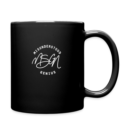 MSGN Logo - Full Color Mug
