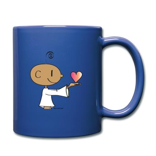 The little Yogi - Full Color Mug