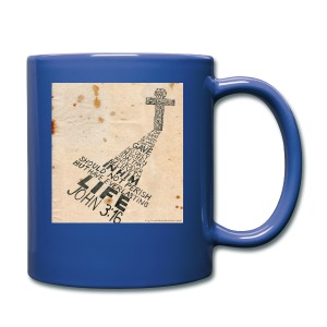 john3:16 - Full Color Mug