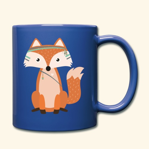 Felix Fox - Full Color Mug