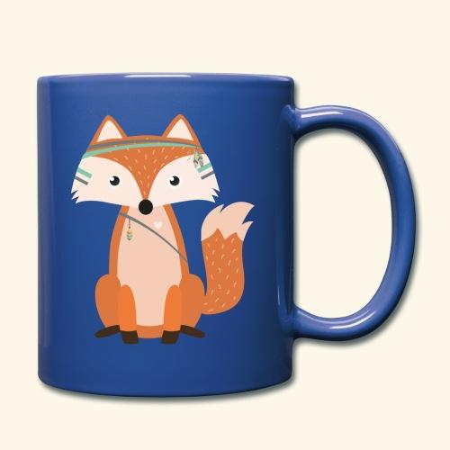 Felix Fox - Full Color Mug