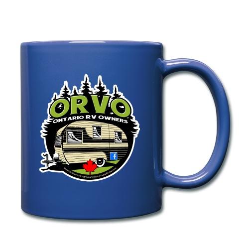 Ontario RV Owners - Full Color Mug
