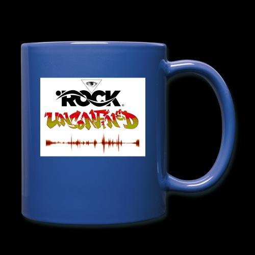 Eye Rock Unconfined - Full Color Mug