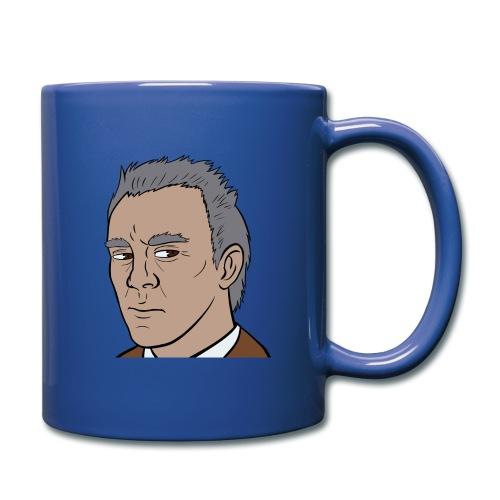 Wimley's Face - Full Color Mug