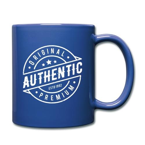 authentic original premium - Full Color Mug