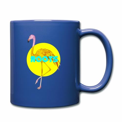 Flamingo Roots - Full Color Mug