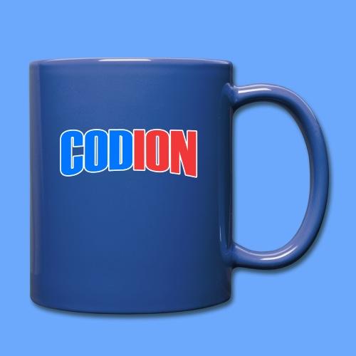 Codion Logo - Full Color Mug