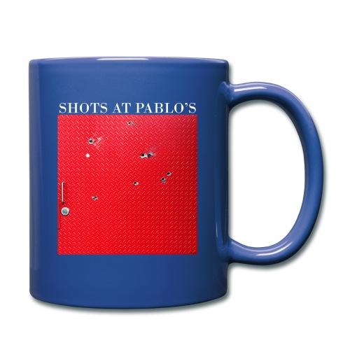 ShotsAtPablos - Full Color Mug