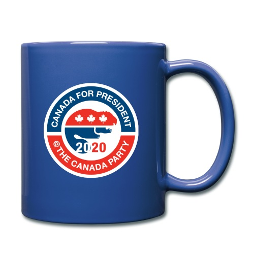 CP2020 ButtonLarge - Full Color Mug