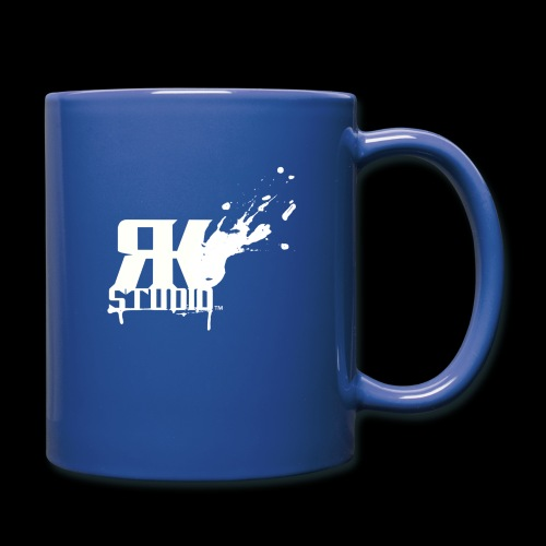 RKStudio White Logo Version - Full Color Mug