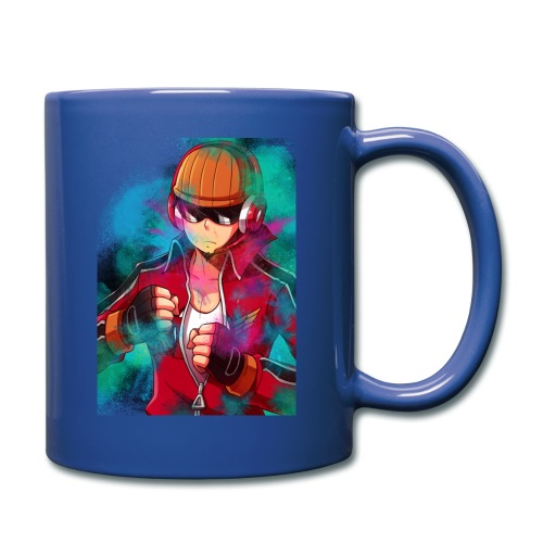 Lee Sin Design - Full Color Mug