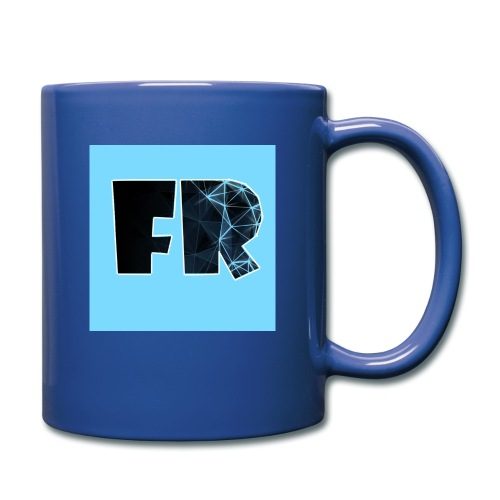 Fanthedog Robloxian - Full Color Mug