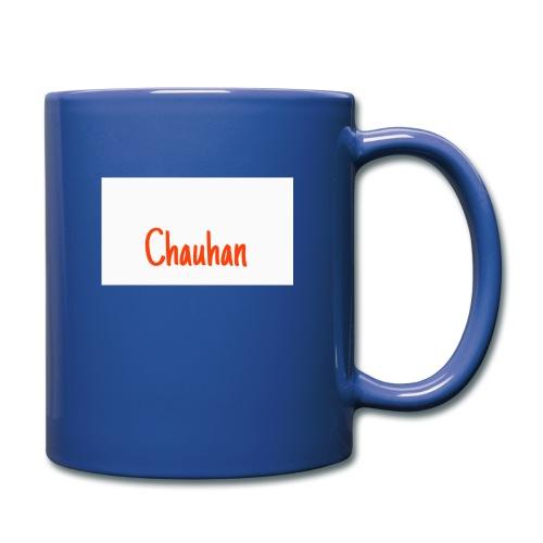 Chauhan - Full Color Mug