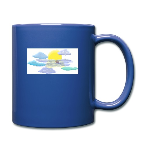 Sea of Clouds - Full Color Mug