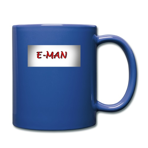 E-MAN - Full Color Mug