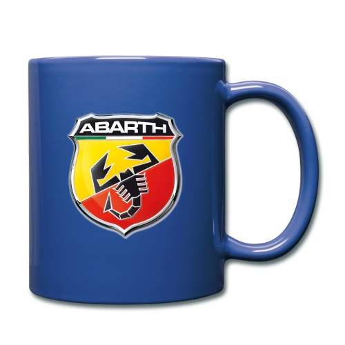 Abarth logo - Full Color Mug