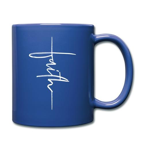 Faith - Full Color Mug