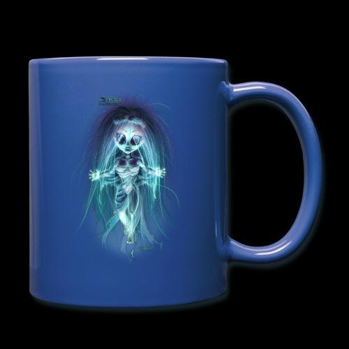 Ghost - Full Color Mug