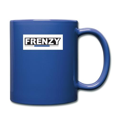 Frenzy - Full Color Mug