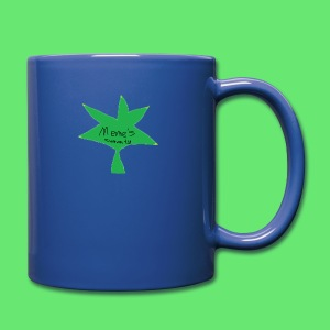 ESCLUSIVE!! 420 weed is coolio for kidlios SHIrT!1 - Full Color Mug