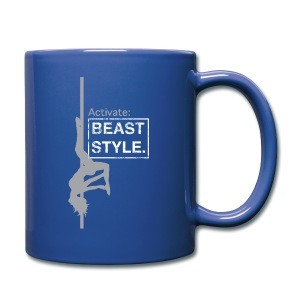 Activate: Beast Style - Full Color Mug