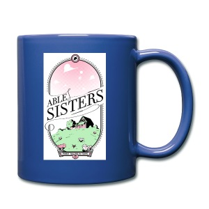 The Able Sisters - Full Color Mug