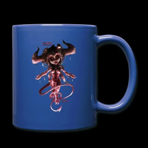 Demon Girl - Full Color Mug