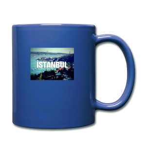 Istanbul Lovers - Full Color Mug