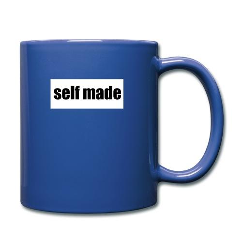 self made tee - Full Color Mug