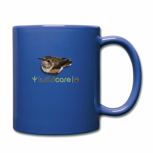 Hummingbird patient at WildCare - Full Color Mug