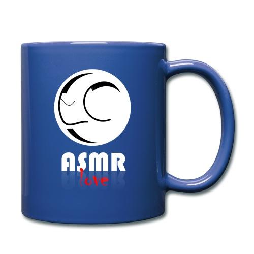 ASMR love - Full Color Mug