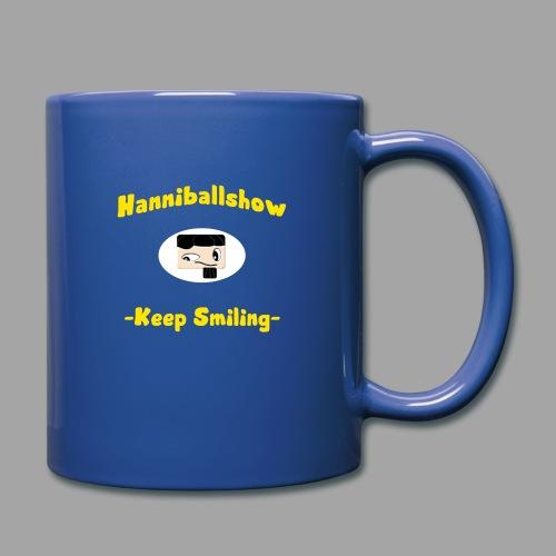 Hanniballshow - Full Color Mug