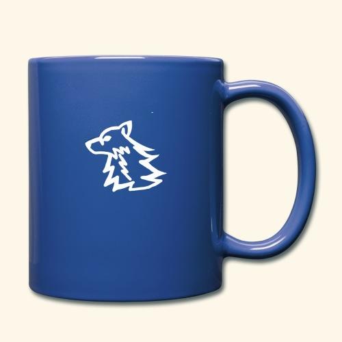 iFire Hoodie - Full Color Mug