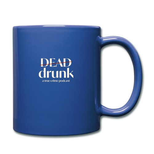 OUR FIRST MERCH - Full Color Mug