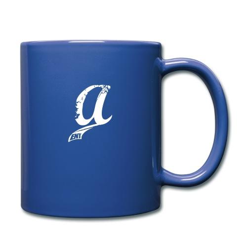 Already Logo White - Full Color Mug