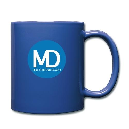 Mike & Dooley - Full Color Mug