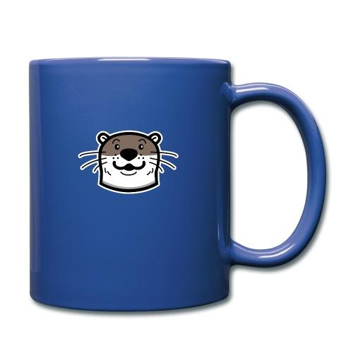 TNC Otter - Full Color Mug