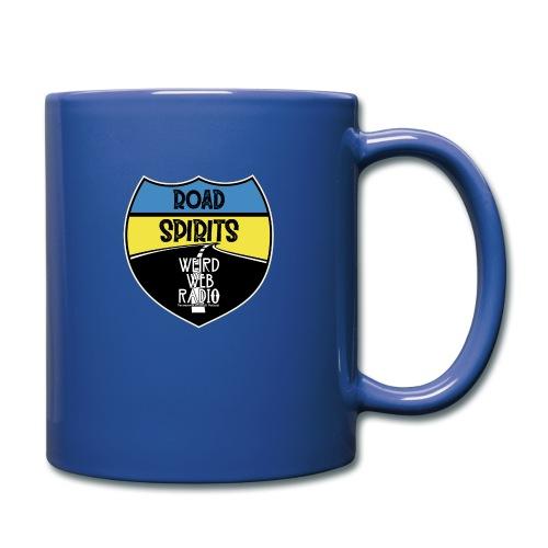 ROAD SPIRITS Logo - Full Color Mug
