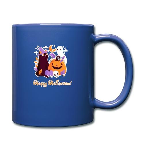 Halloween happy - Full Color Mug