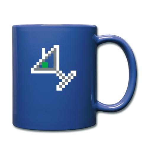 item martini - Full Color Mug