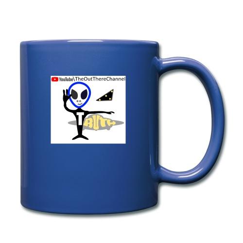 TshirtNewLogoOTchan 2 with Crew Back Logo - Full Color Mug