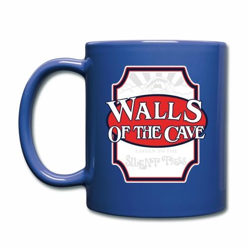 Walls of the Cave - Full Color Mug