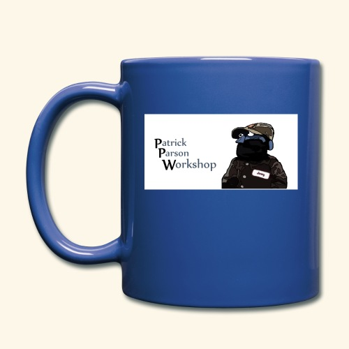 PPW and Jimmy - Full Color Mug